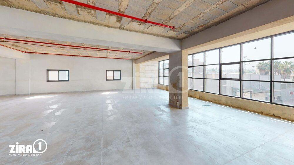 משרד בבניין חמזה 9 | קומה 1 | שטח 500מ״ר  | תמונה #0 - 1