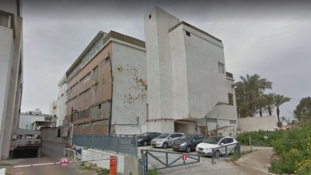 בניין בניין הדקל באור יהודה | רמת הבניין classC | תמונה #0 - 1