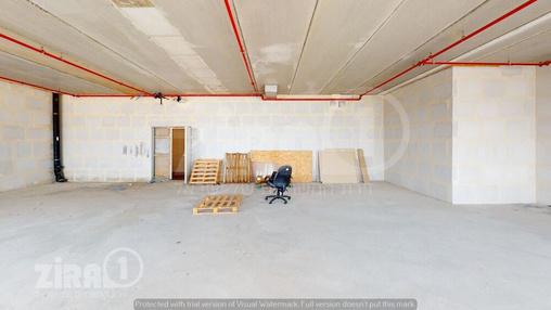 משרד בבניין מגדל הכשרת הישוב  | קומה 20 | שטח 200מ״ר  | תמונה #14 - 1