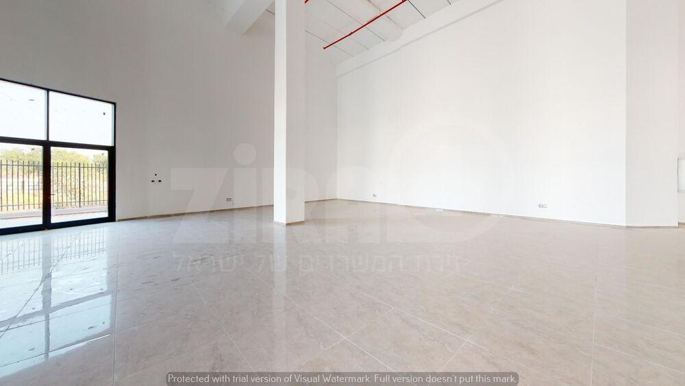 משרד בבניין צומת אשקלון | קומה 1 | שטח 2500מ״ר  | תמונה #0 - 1