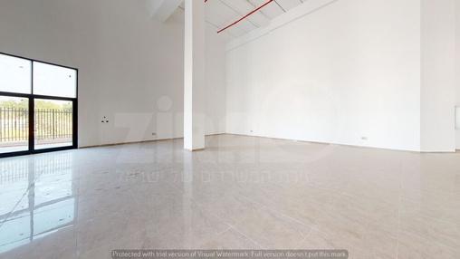 משרד בבניין צומת אשקלון | קומה 1 | שטח 2500מ״ר  | תמונה #4 - 1