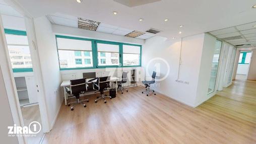 משרד בבניין הסיבים 9 | קומה 2 | שטח 210מ״ר  | תמונה #2 - 1