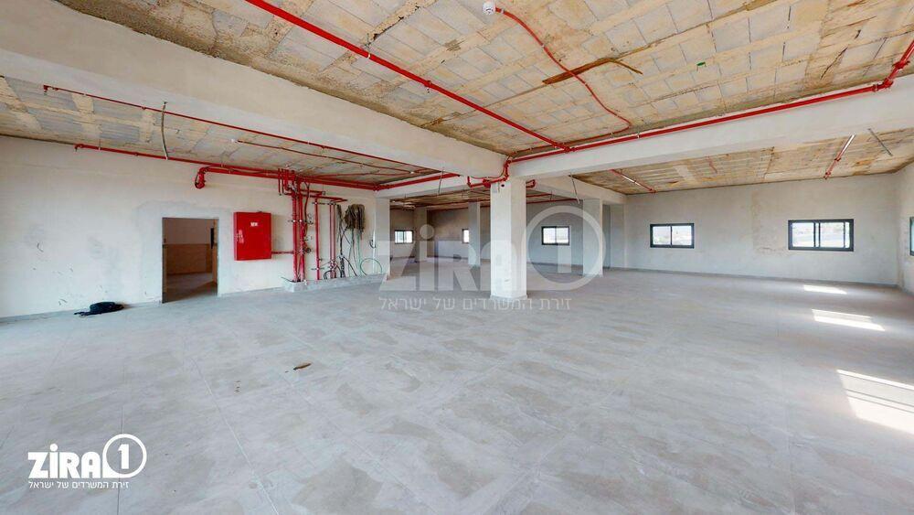 משרד בבניין חמזה 9 | קומה 1 | שטח 900מ״ר  | תמונה #0 - 1
