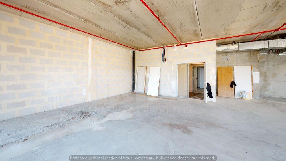 משרד בבניין מגדל הכשרת הישוב  | קומה 3 | שטח 420מ״ר  | תמונה #0 - 1