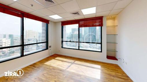 משרד בבניין בית ש.א.פ | קומה 9 | שטח 229מ״ר  | תמונה #22 - 1