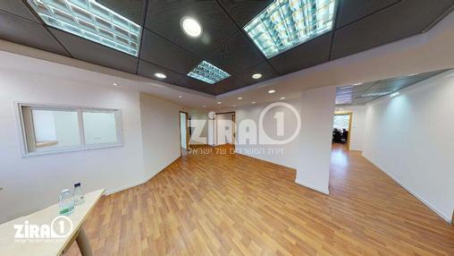 משרד בבניין בית סמרה | קומה 2 | שטח 370מ״ר  | תמונה #1 - 1