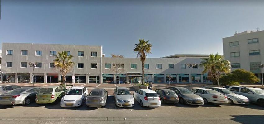 בניין הרוגי מלכות 9 בתל אביב יפו | רמת הבניין classB | תמונה #0 - 1