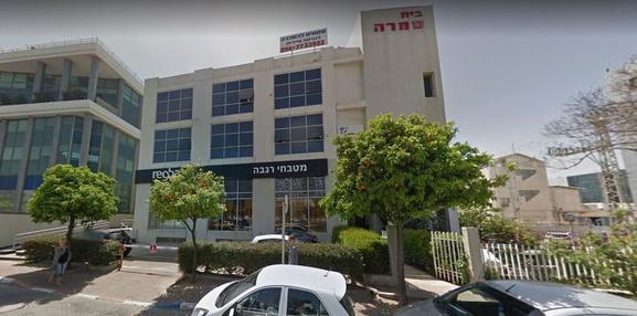 בניין בית סמרה בהרצליה | רמת הבניין classB | תמונה #1 - 1