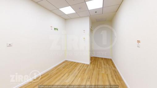 משרד בבניין מגדל הכשרת הישוב  | קומה 5 | שטח 38מ״ר  | תמונה #16 - 1