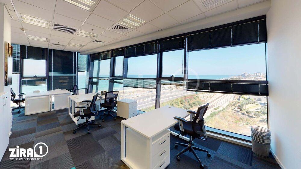 Regus Matam Haifa | משרד פרטי ל-  1 - 5 אנשים  | תמונה #1 - 1