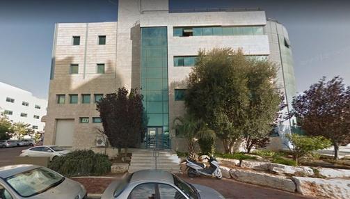 בניין בית דנאור בהוד השרון | רמת הבניין classB | תמונה #2 - 1