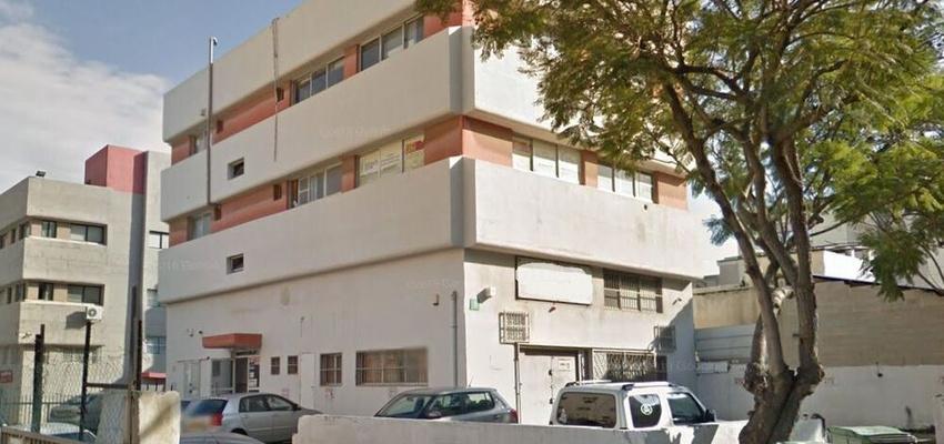 בניין הלפיד 9 בפתח תקווה   רמת הבניין classB   תמונה #0 - 1