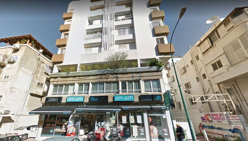 """בניין  הרא""""ה 9   ברמת גן   רמת הבניין classC   תמונה #17 - 1"""