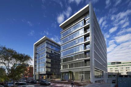 בניין בית הרופאים בתל אביב יפו | רמת הבניין classA | תמונה #16 - 1