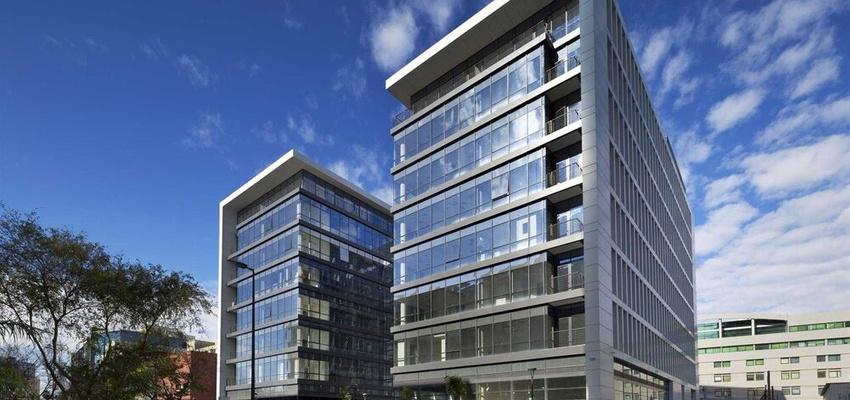 בניין בית הרופאים בתל אביב יפו | רמת הבניין classA | תמונה #0 - 1