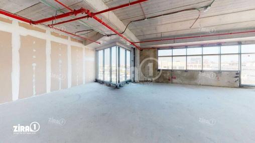 משרד בבניין בית ירון מילר | קומה 2 | שטח 139מ״ר  | תמונה #5 - 1