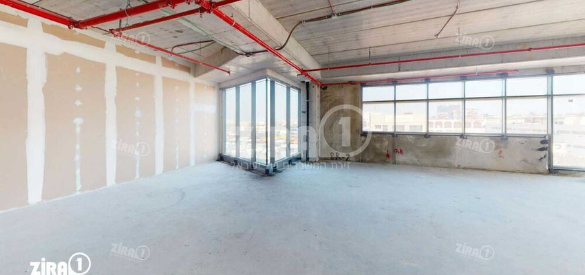 משרד בבניין בית ירון מילר | קומה 2 | שטח 139מ״ר  | תמונה #0 - 1