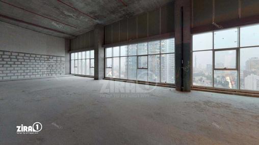 משרד בבניין מגדל - WE TLV | קומה 19 | שטח 900מ״ר  | תמונה #1 - 1