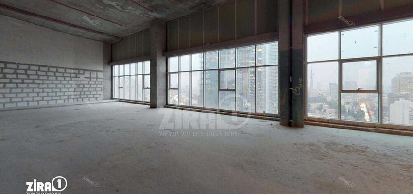 משרד בבניין מגדל - WE TLV | קומה 19 | שטח 900מ״ר  | תמונה #0 - 1