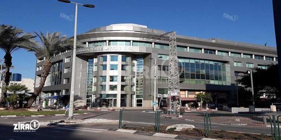 בניין בית קנדה בתל אביב יפו | רמת הבניין classB | תמונה #12 - 1