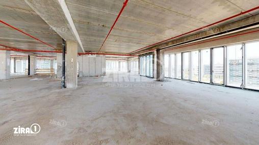 משרד בבניין פארק הייטק גב ים באר שבע- בניין 1 | קומה 1 | שטח 1500מ״ר  | תמונה #5 - 1