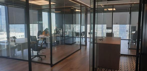 משרד בבניין H-Tower רסיטל | קומה 4 | שטח 43מ״ר  | תמונה #5 - 1
