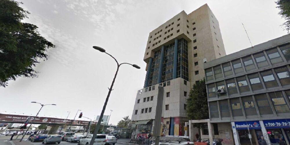 בניין קרליבך 1 בתל אביב יפו | רמת הבניין classB | תמונה #0 - 1