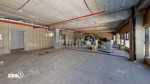 משרד בבניין בניין בלורי | קומה 2 | שטח 347מ״ר  | תמונה #3 - 1
