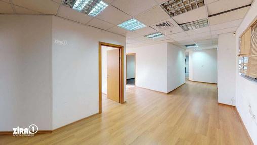 משרד בבניין בית אדר | קומה 4 | שטח 170מ״ר  | תמונה #22 - 1