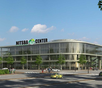פרויקטים בהקמה פארק העסקים – נצבא סיטי בראש העין | רמת הבניין classA | תמונה #22 - 1