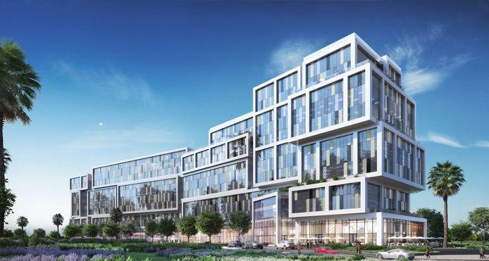 בניין בניין Hills בהרצליה | רמת הבניין classA | תמונה #0 - 1