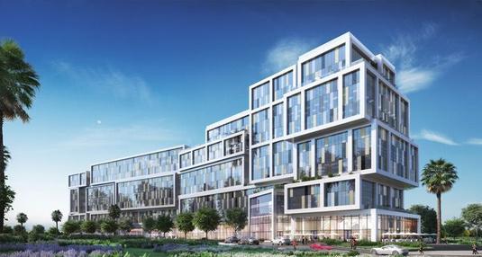 בניין בניין Hills בהרצליה | רמת הבניין classA | תמונה #12 - 1