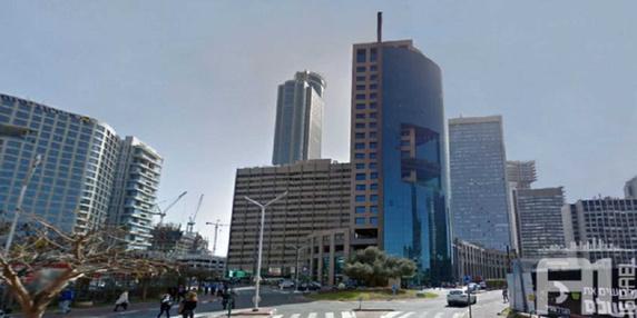 בניין בית ש.א.פ ברמת גן | רמת הבניין classA | תמונה #4 - 1