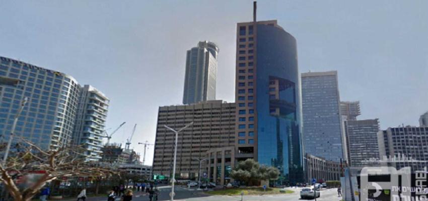 בניין בית ש.א.פ ברמת גן   רמת הבניין classA   תמונה #0 - 1