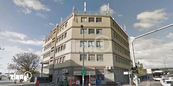 בניין קהילת ניו יורק 19 בתל אביב יפו   רמת הבניין classB   תמונה #20 - 1