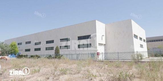 בניין שחם 5 בקיסריה | רמת הבניין classB | תמונה #1 - 1