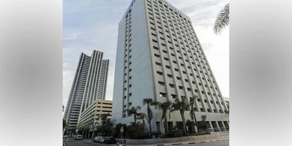 בניין מגדל עתידים- בניין 4 בתל אביב יפו | רמת הבניין null | תמונה #18 - 1