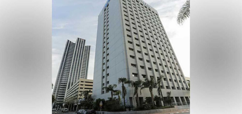 בניין מגדל עתידים- בניין 4 בתל אביב יפו | רמת הבניין null | תמונה #0 - 1