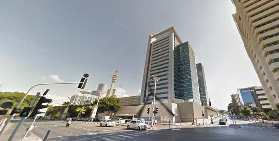 בניין ליאונרדו דה וינצ'י 21 בתל אביב יפו | רמת הבניין classB | תמונה #1 - 1