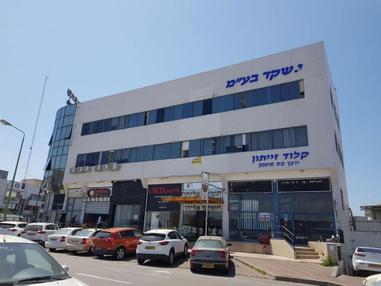 בניין הבנאים 7 באשדוד | רמת הבניין classB | תמונה #8 - 1