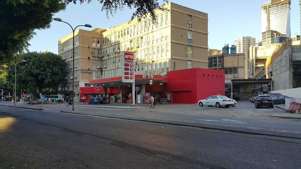 בניין קרליבך 10 בתל אביב יפו | רמת הבניין classB | תמונה #0 - 1