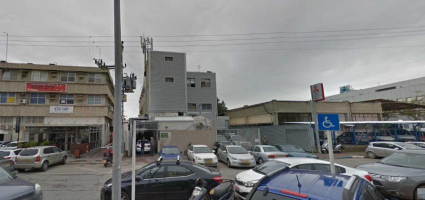 בניין תפוצות ישראל 7 בגבעתיים | רמת הבניין classC | תמונה #0 - 1