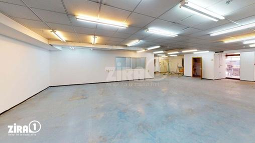 משרד בבניין השקמה 3 | קומה 1 | שטח 482מ״ר  | תמונה #4 - 1