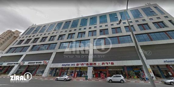 בניין בית נח מנחמי ברמת גן | רמת הבניין classB | תמונה #8 - 1