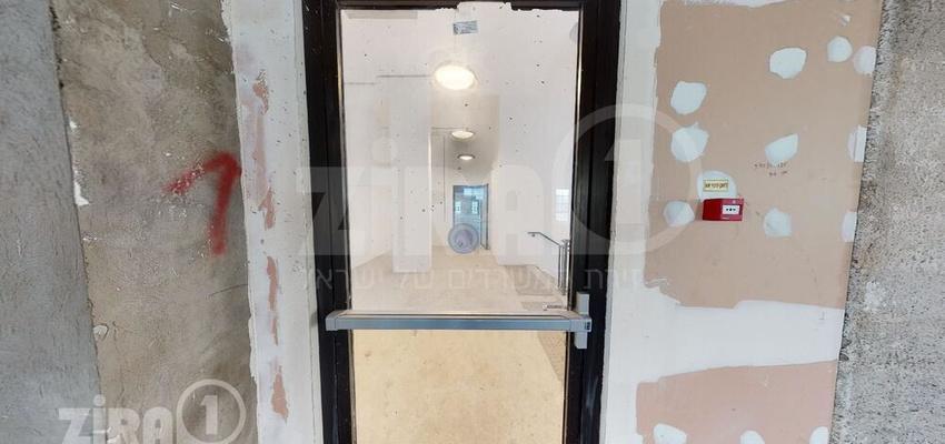 משרד בבניין Ampa Square -  בניין אמפא אפעל 15 | קומה 1 | שטח 1020מ״ר  | תמונה #0 - 1