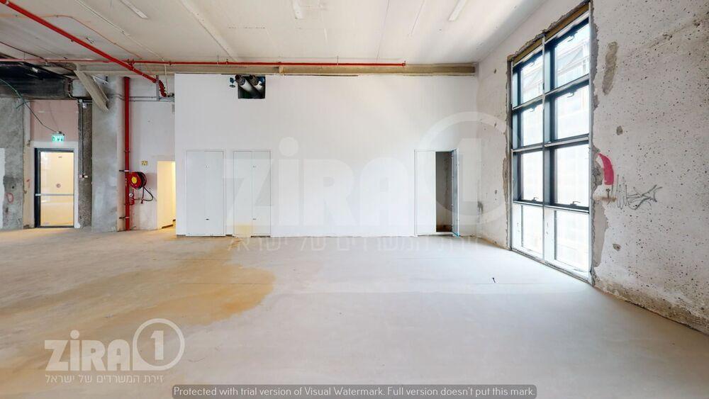 משרד בבניין Ampa Square -  בניין אמפא אפעל 15   קומה 1   שטח 770מ״ר    תמונה #0 - 1