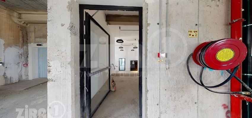 משרד בבניין Ampa Square -  בניין אמפא אפעל 15   קומה 3   שטח 500מ״ר    תמונה #0 - 1