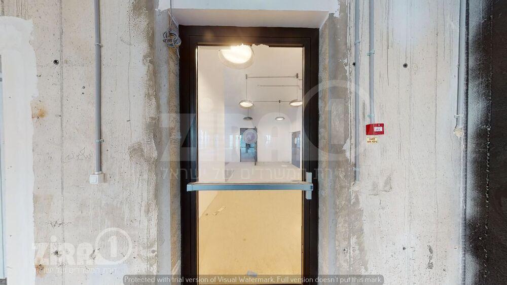 משרד בבניין Ampa Square -  בניין אמפא אפעל 15   קומה 4   שטח 752מ״ר    תמונה #0 - 1