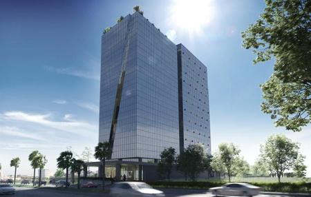 בניין A TOWER ברעננה | רמת הבניין classA | תמונה #11 - 1