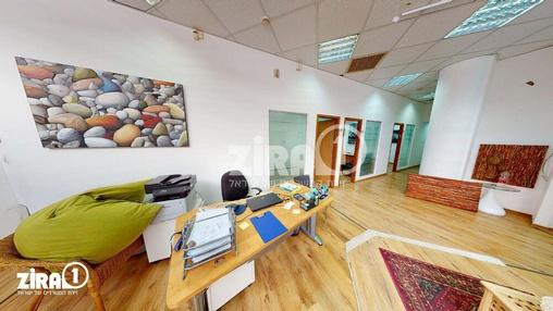 משרד בבניין בית קורקס A | קומה 0 | שטח 207מ״ר  | תמונה #5 - 1